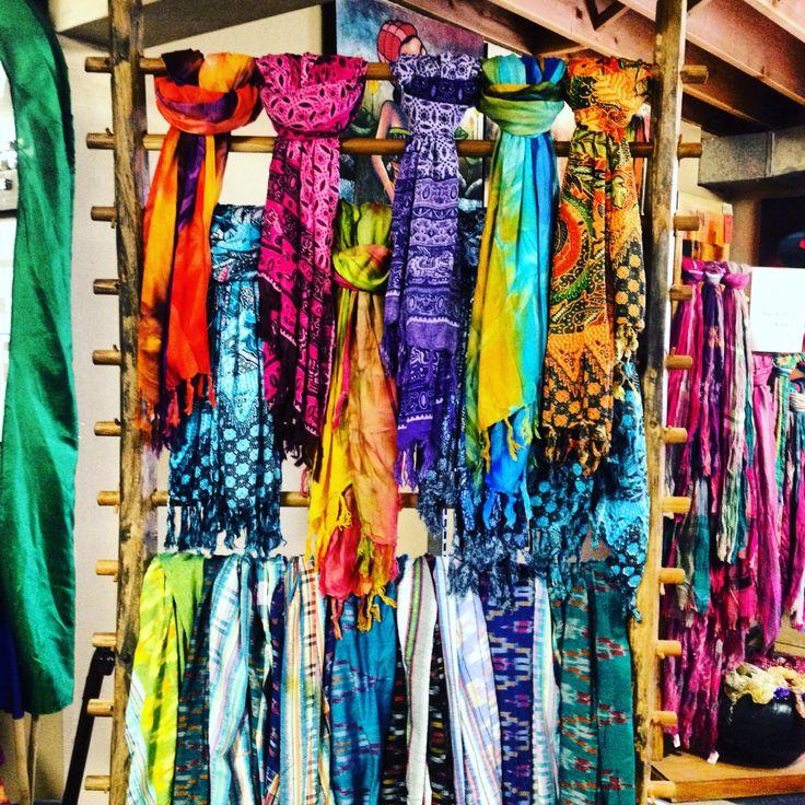 Bali Sarongs $28 #baliandbeyond #yyc #calgary #sarong #beach #batiksarong #love