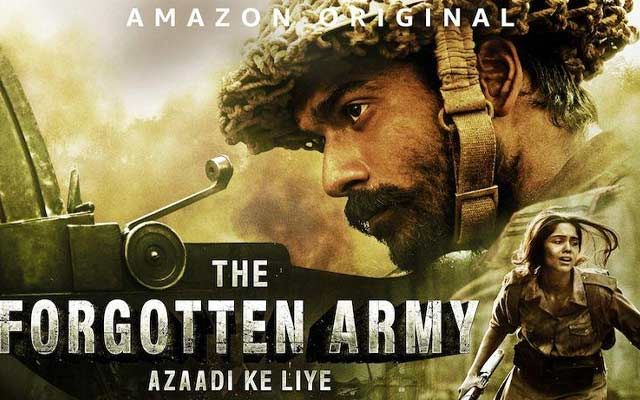 Karanvir The Forgotten Army Could Have Been My Debut Role The