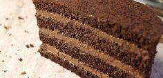 Recept: A tökéletes csokitorta receptje egy cukrász tollából!