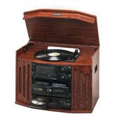 Found it at Wayfair - Replacement Record Player Needle for Three-in-One Audio Media Center this is on my wish list