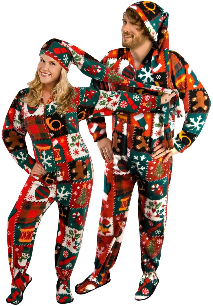 Best 25 Adult Christmas Pajamas Ideas On Pinterest