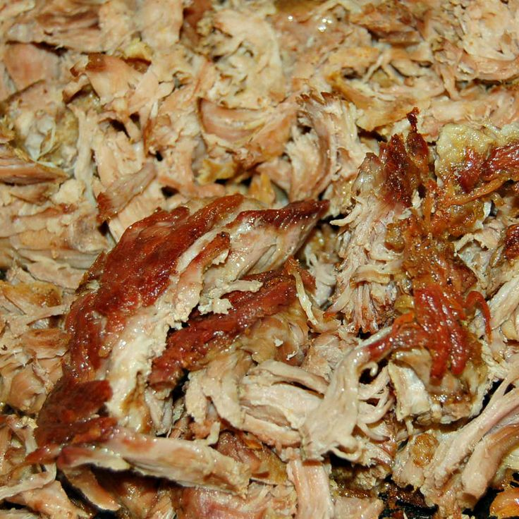 Slow Cooker Carnitas   Crockpot Recipes   Pinterest