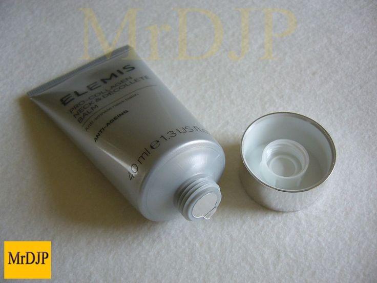 Elemis | Pro-collagen neck & décolleté balm | 40ml | New