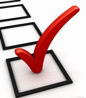 Encuestas gratis: Ganar dinero al llenar encuestas