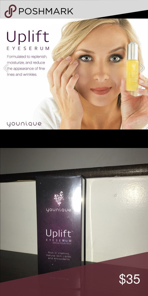 Younique Uplift Eye Serum Uplift eye serum Younique Makeup