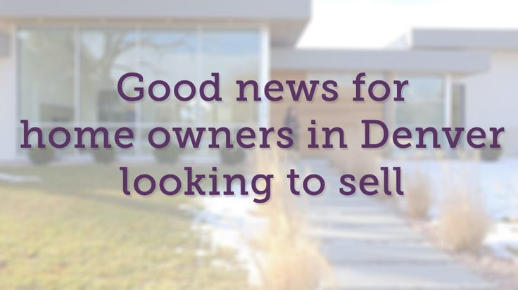 The inventory of homes in metro Denver inched upward year-over-year, but the rise was once again outpaced by price appreciation, according to the latest data from the metro area's multiple-listing service, REcolorado. Read more: http://bit.ly/1N9Rl6u  #RealEstate #Denver #HomeOwners