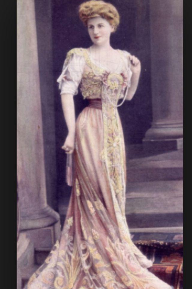 Mejores 15 imágenes de Victorian era en Pinterest | Moda victoriana ...