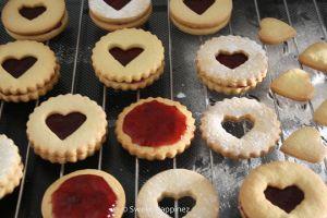 Valentijn Jam Koekjes