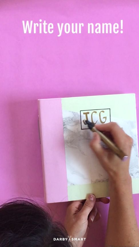 How to Make a Traditional Planner