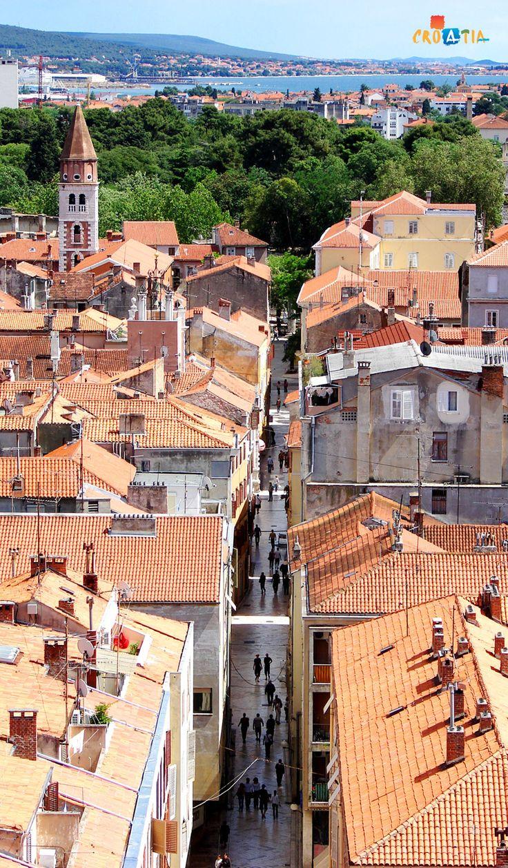 Can't wait to visit Zadar, Croatia