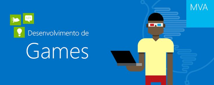 Que tal virar desenvolvedor de games com cursos onlines gratuitos? A Microsoft Virtual Academy, disponibiliza esses cursos, confira: