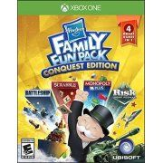 Hasbro Famil Fun Pack: Conquest Edition for Xbox One