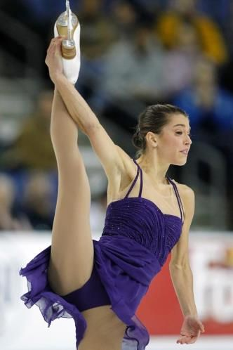 The sexiest sports stars ever (© Reuters)