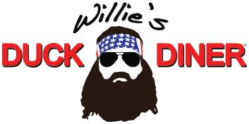 A place to eat during the drive! Willie's Duck Diner