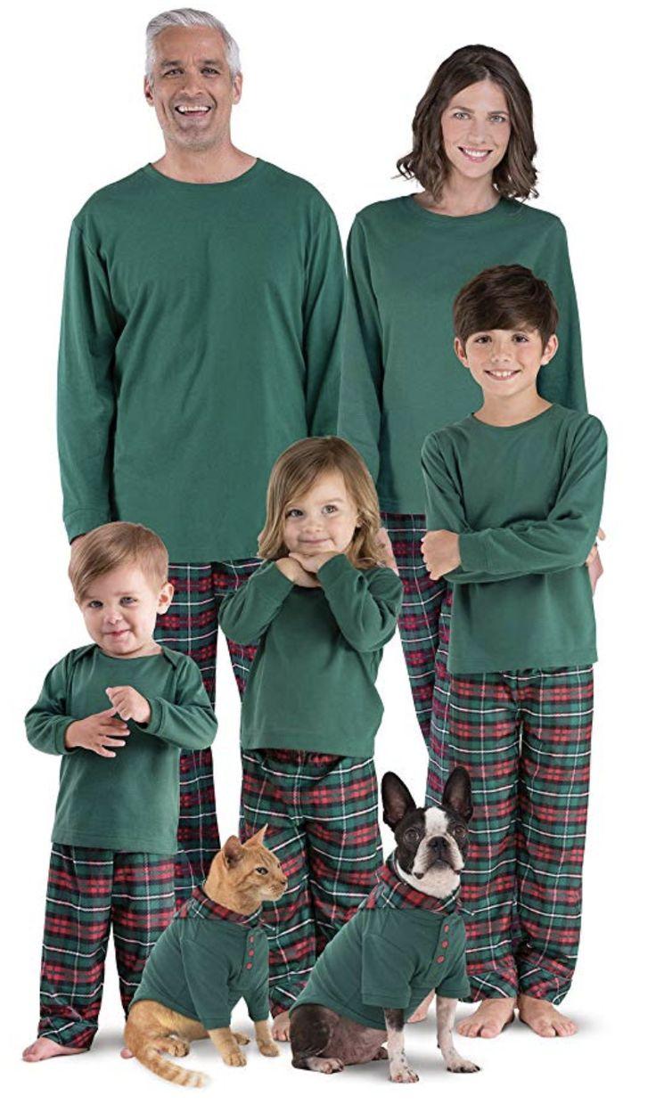 matching pet pajamas uk