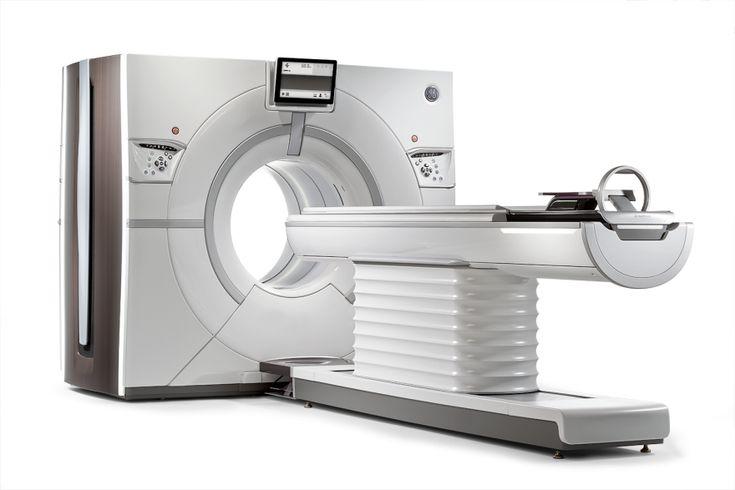 Revolution CT - by GE HealthcAre Global design / Core77 Design Awards