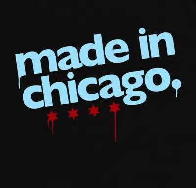 Yes I was made in Chicago lol