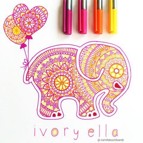 #IvoryEllaBirthday 🎊@ivoryella