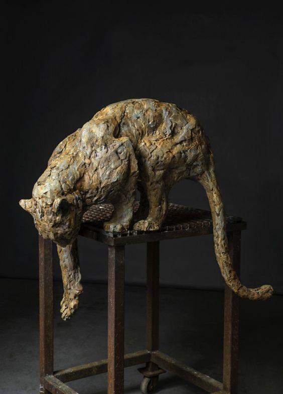 Très 43 best Sculpture images on Pinterest | Sculptures, Art sculptures  AK57