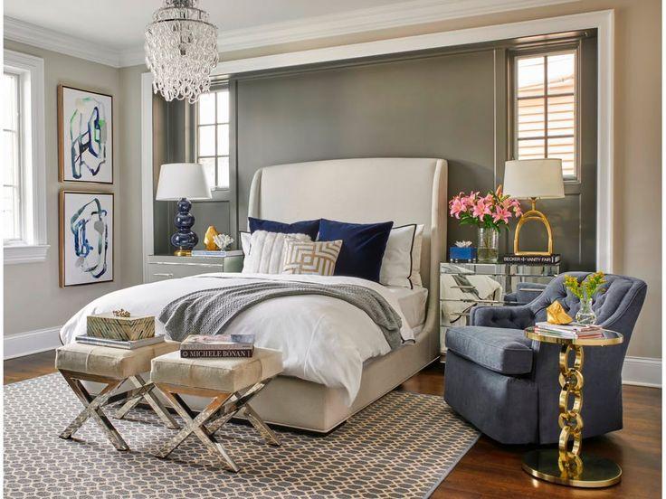 Featured Product ALIANNA BEDROOM ALIANNABR from Walter E. Smithe Furniture + Design