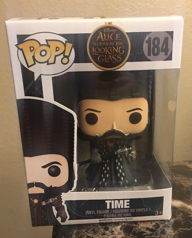 b2e14072a33 FUNKO POP(ALICE THROUGH THE LOOKING GLASS)  184 TIME  afflink ...