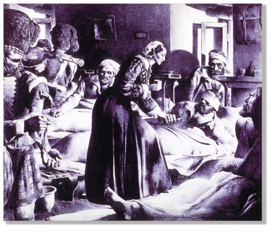 93 best images about Florence Nightingale, Nurse Extrodinare on ...