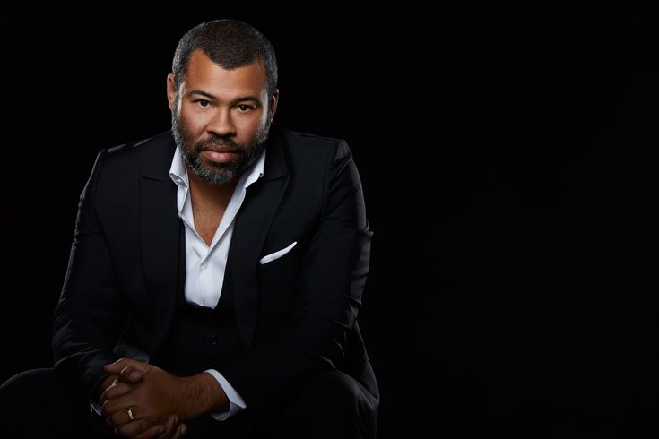 One week from today @JordanPeele will be in the #DolbyTheater soaking in the acclaim for @GetOutMovie. It was a pleasure photographing such a smart, funny, and nice guy. I'm rooting for you!! #AcademyAwards #Oscars #THR #LMUSFTV #HollywoodMasters
