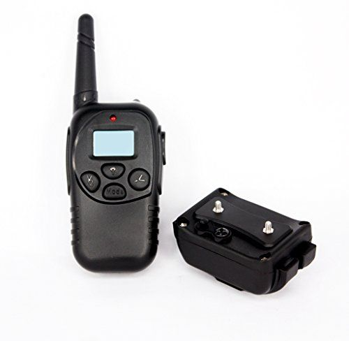 Cheap Dog Training Collar Rechargeable and Rainproof with Vibration and Pulse Electric Shock Remote Control Dog Collar Electronic Receiver Pet Training Clickers Set (Deep Waterproof 300 M Remote for 2 Dog) https://shockcollarsfordogs.us/cheap-dog-training-collar-rechargeable-and-rainproof-with-vibration-and-pulse-electric-shock-remote-control-dog-collar-electronic-receiver-pet-training-clickers-set-deep-waterproof-300-m-remote-for-2/