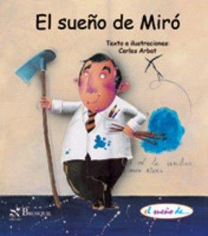 """Ceci est la couleur de mes rêves"""" (Éste es el color de mis sueños). Así fue como Joan Miró tituló en 1925 un cuadro muy especial que escondía su gran sueño: ser payés. Quería labrar un cielo azul y hacer crecer en él estrellas, pájaros, colores y palabras que utilizaría para pintar nuevos cuadros."""