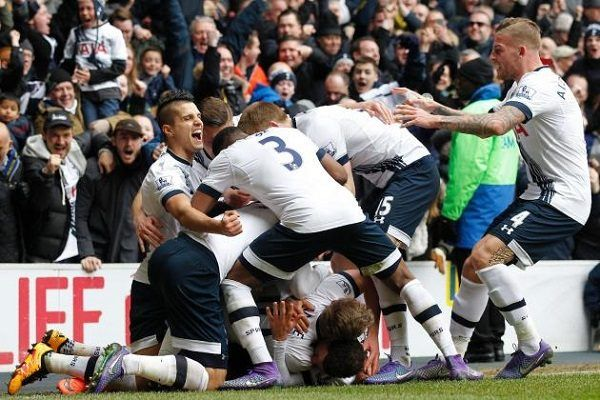 Prediksi Skor Tottenham vs Middlesbrough