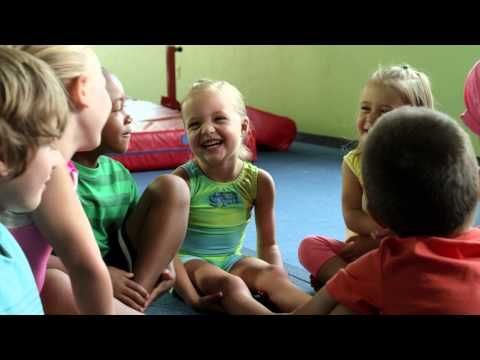 Gymnastic Activities for Kids in TX – The Little Gym of Houston Heights