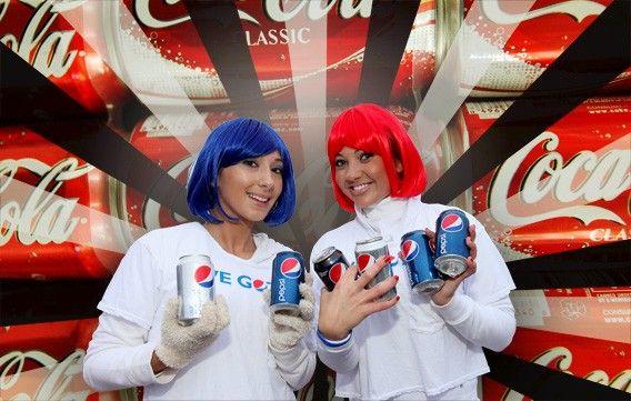How Coke Won the Cola Wars   Slate.com