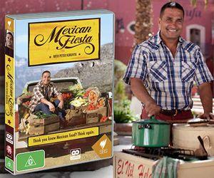 Mexican Fiesta - Peter Kuruvita
