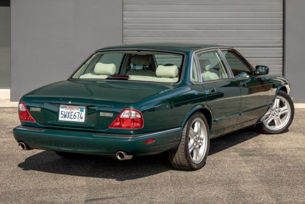 1998 Jaguar Xjr Jaguar Xj Jaguar Jaguar Car