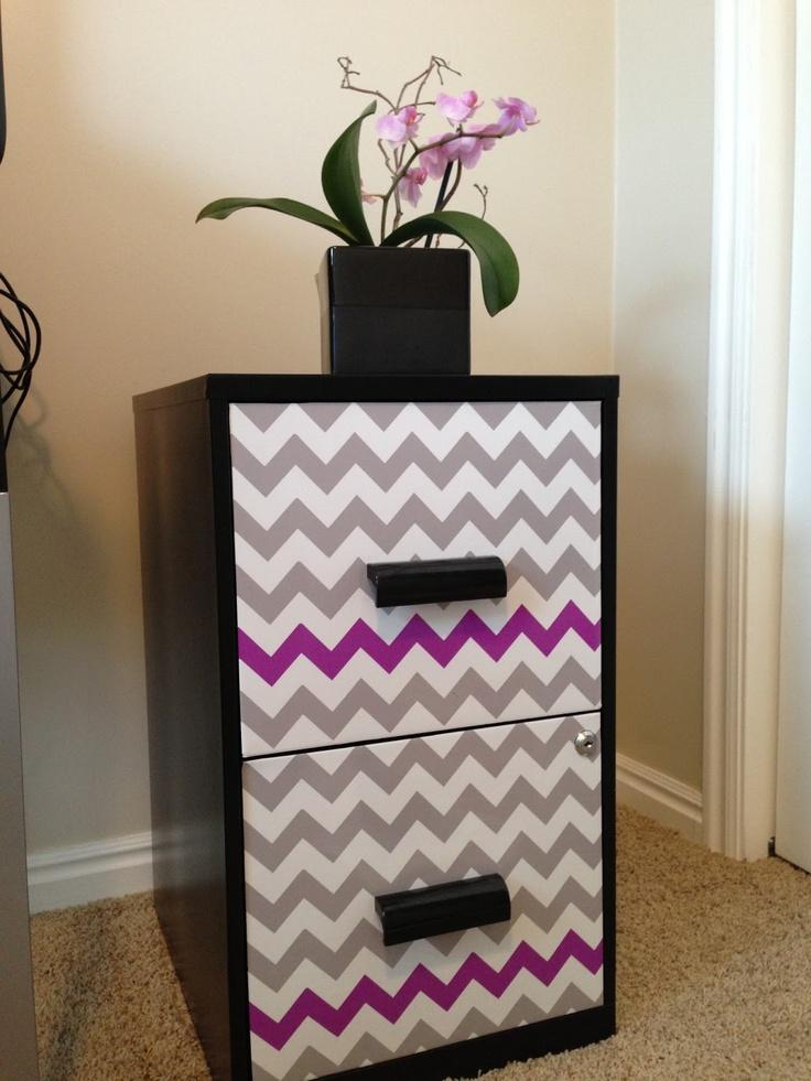 Best 25+ File cabinet makeovers ideas on Pinterest | File cabinet ...