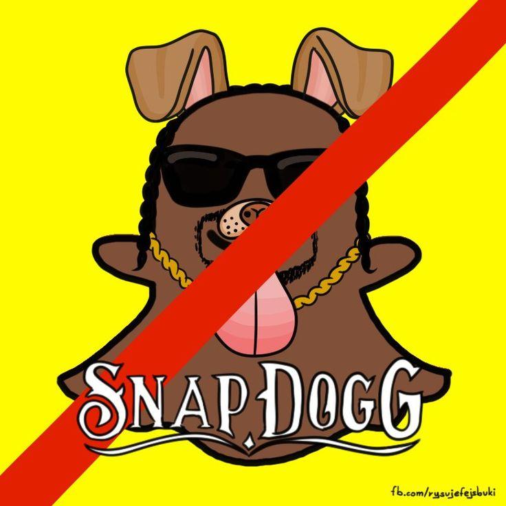 Facebook daje ostrzeżenia i banuje za wrzucanie zdjęć z #dogfilter 🐶