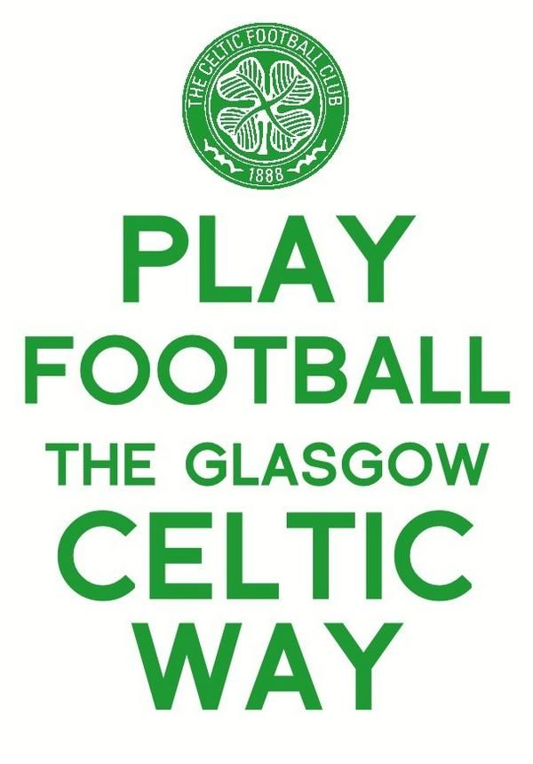 Celtic Way