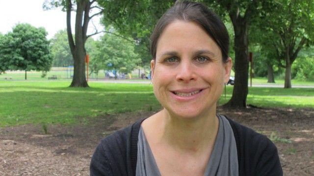 Wendy Ross: la Héroe de CNN que lleva a niños con autismo a juegos de béisbol.