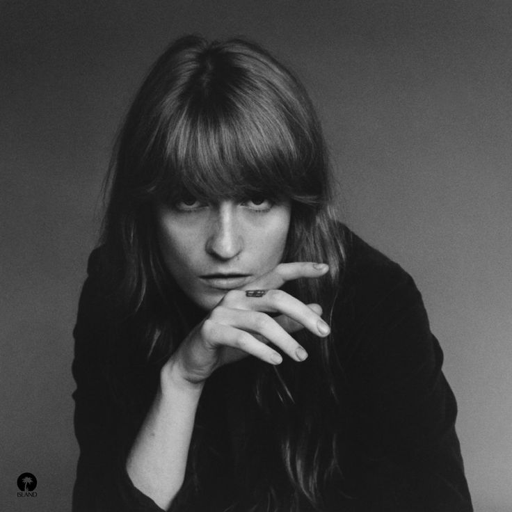 Florence + the Machine – How Big How Blue How Beautiful. 2015.