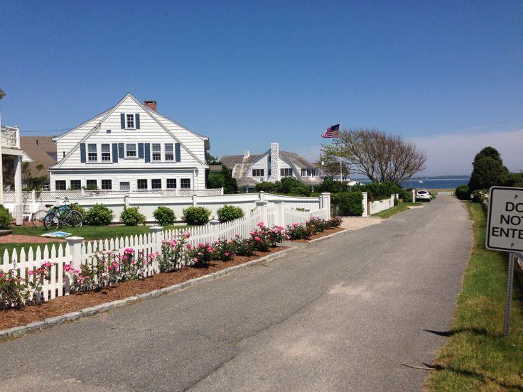 Kennedy Compound Hyannis Cape Cod Martha 39 S Vineyard