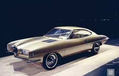 Pontiac Scorpion Concept