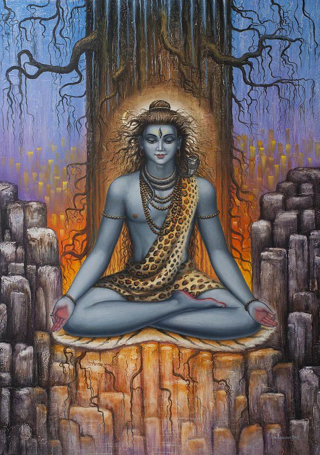 116 best images about God Shiva forms.... on Pinterest | Shiva ...
