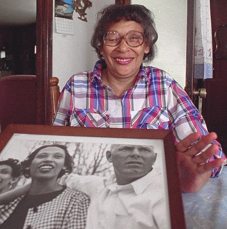PHOTOS: Richard and Mildred Loving - Richmond Times-Dispatch ...