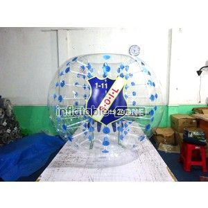 Rent soccer with bubble suits for sale in low price
