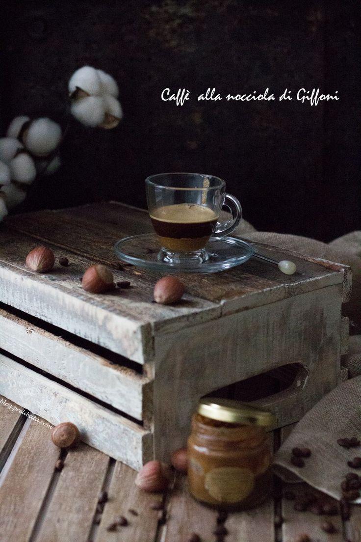 Caffè alla nocciola di Giffoni