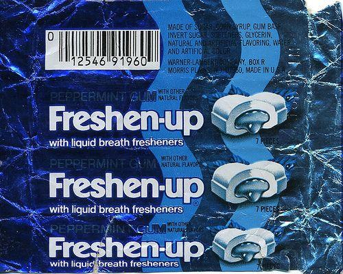 Freshen-Up: 80S, Peppermint Freshener Up, Childhood Memories, Minti Green, Childhood Memoirs, Memories Lane, Childhood Years, Photo, Food Memories