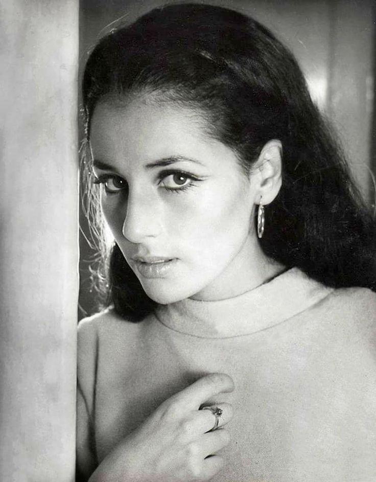Helena Rojo actriz de los 60s.