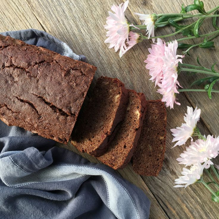 Chocolate Teff Cake, easy to make, sugar free, gluten free, low FODMAP, and dairy free with all the goodness of teff!