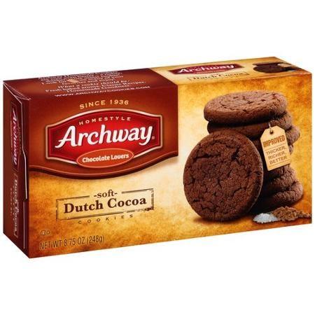 Archway Cookies : Food - Walmart.com