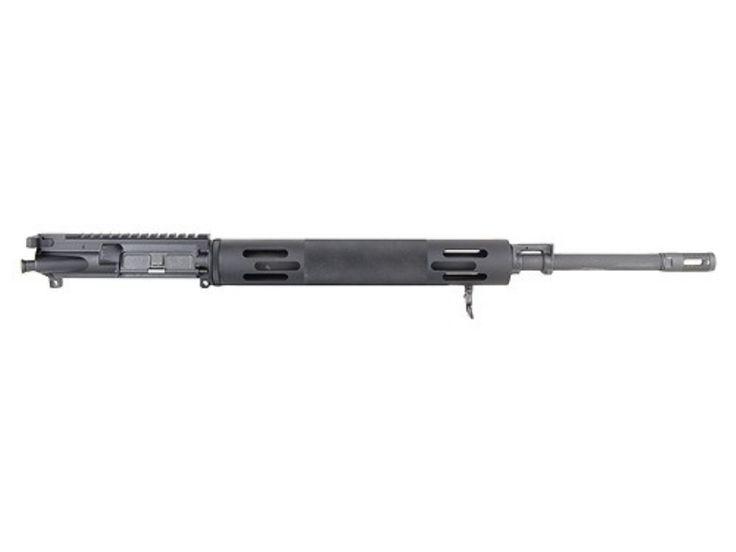 "Bushmaster AR-15 A3 Upper Receiver Assembly 450 Bushmaster 20"" Barrel"